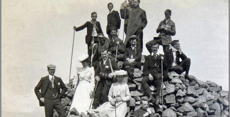 Scafell 1907